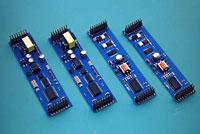厚膜混合集成电路