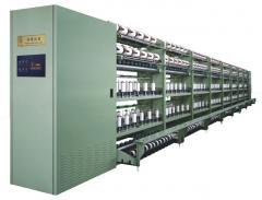WL99-2型包覆丝机