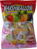 Fruit Jam Filling Marshmallow 788
