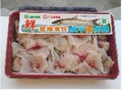 宝平脆肉鲩鱼片