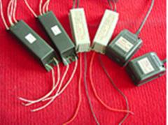 Ballasts for lamps