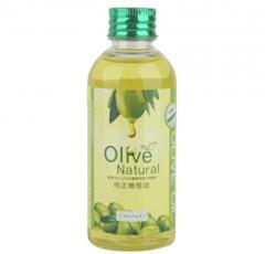 Ozonized oil