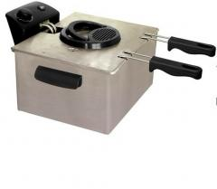 Electro-frying pans