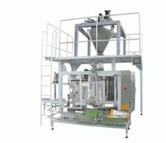 GFCF/25型全自动粉料给袋式包装机组