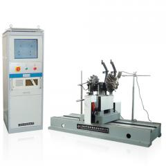 Turbocharger Dynamic Balance Machine