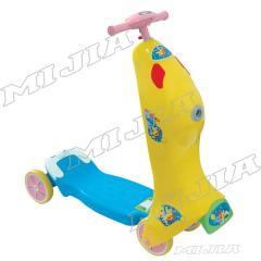 儿童电动滑板车
