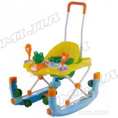 Go-carts for little children