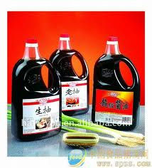 Superior light soy sauce(for cold dish)