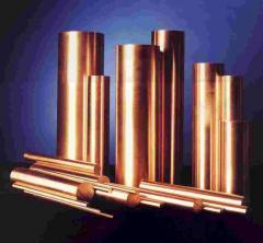 CW103C Cobalt Nickel Copper Beryllium