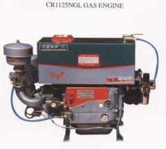 天然气发动机