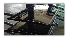Autoglass for buses