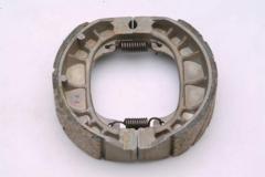 Coils brake