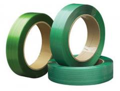 Steel packing tapes