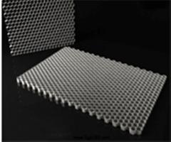 Aluminum honeycombs