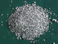 Magnesium powder and dust