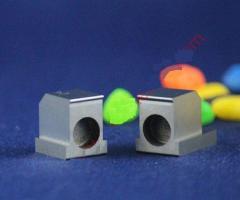 Precision carbide inserts