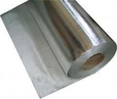 铝薄玻纤布