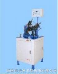 Electric stripping machine