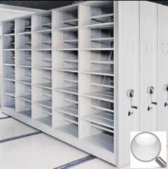 Shelves for Libraries