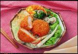 Seafood zmrazené