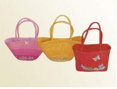 Bags, knapsacks for beach