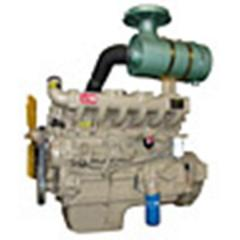 Diesel engines for generator sets