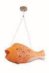 鱼形 特色 玻璃 儿童 可爱 餐吊灯 HF-MD3712/1B 吊灯