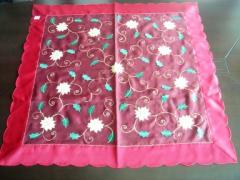 家用纺织品