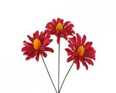 三层秋葵花