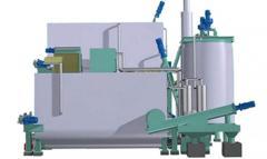 中大型废食品回收处理机GSH1-10-100T系列