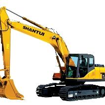 Excavators SE-210