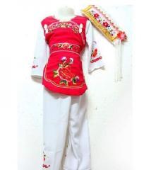 National apparel
