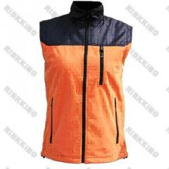Women vests