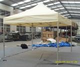 Aluminum Structure Tent