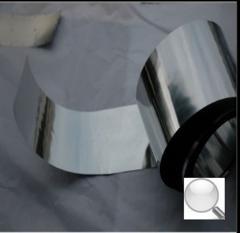 Foil, titanium