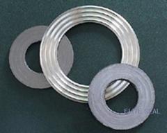 Paddings metallic