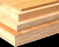 Plywood Decorative