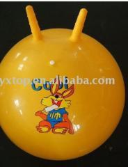 Children's jumper ball