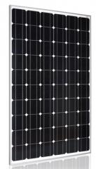Plant for production of solar panels