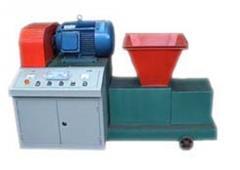 Briquette - press