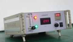 Laboratory ozonizers
