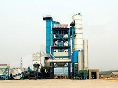 Asphalt Mixing Plant RD125X