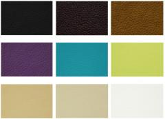 Upholstery artificial leather