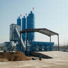 Factories concrete stationary
