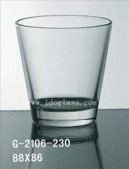Glasses for whiskey