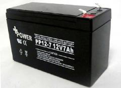 12V7AH SLA battery