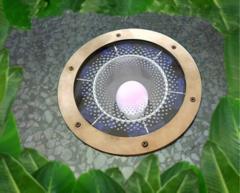 太阳能地埋灯DWSL-2