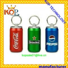 Coca-cola usb drive for promo