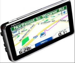 GPS-navigators