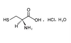 L-半胱氨酸盐酸盐一水物(L-Cysteine Hydrochloride)
